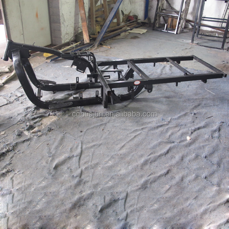 chassis Design wholesale tricycle chassis
