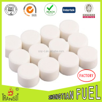 Hexamine Solid Fuel Tablet