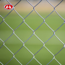High Quality protection Chain Link Fence/Fencing Netting (manufacturer)