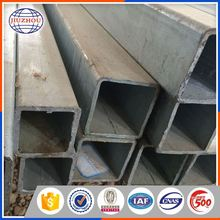 Q235 China Supplier Mild Q195 China Square Tube And Rectangular Steel Pipe