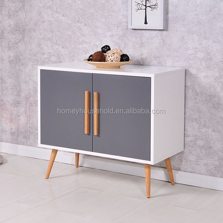 Replica designer furniture cheap breathe wholesale white side drawer cabinet