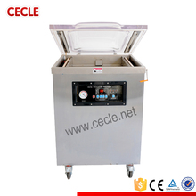 Multipurpose jujube vacuum packing machine
