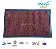 PP door mat, floor mat, travellers washable rugs