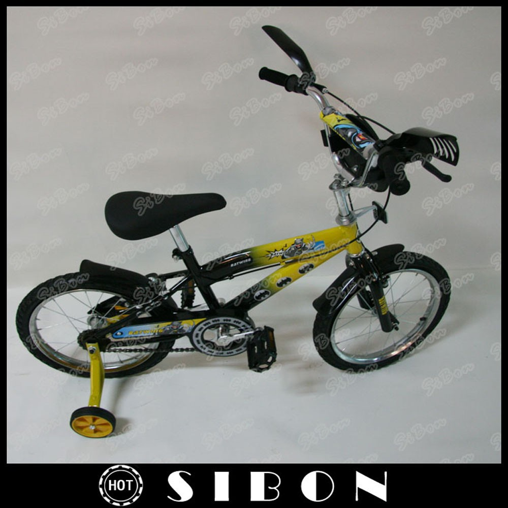 how to buy kid bicycle