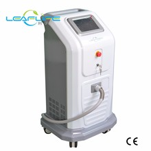 2017 big and small diode laser hair removal machines for rent