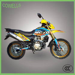 Very Cool 200CC Supermoto Dirt Bikes For Sale CO200GY-D6
