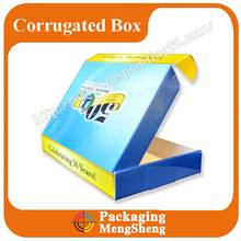 High quality Printed 300 gsm paper box packaging