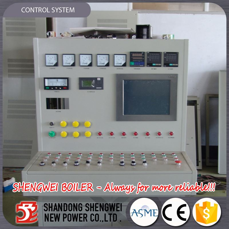 Electrical Automation Industrial Control System