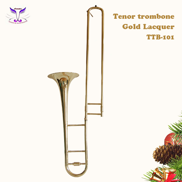The best quality from China trumpet