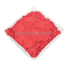 Natural Strawberry Fruit Powder for baverage raw material