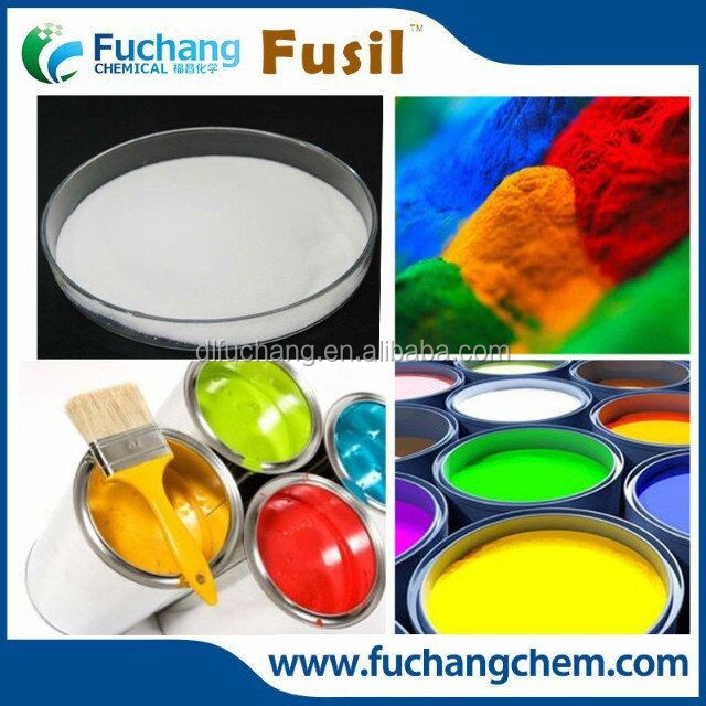 Silica Powder Paint, Resin, Adhesive Grade Precipitated Silica Helping Moisture Absorption, Anti-settling, Thickening