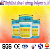 300 degree Organic silicon Heat resistant primer paint