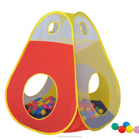 Pop Up Easy Fold Kids Games And Toys Hut Baby Ball Pool Tent