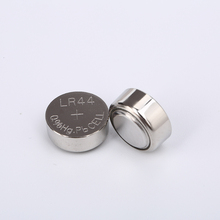 High Quality Free Button Cell Ag13 1.5v Lr44 Alkaline Batteries
