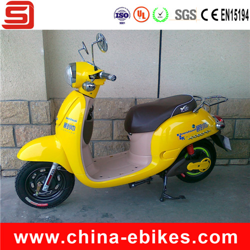 CE adult 48v 20Ah two wheel electric scooter(JSE370)