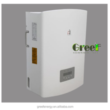 5kW Hybrid Wind Solar On-grid Inverter Price