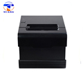 POS printer thermal 80mm restaurant bill printer supplied by manufacture
