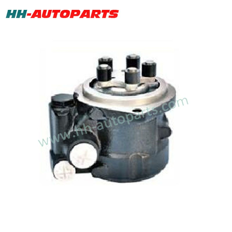 ZF 7677955107 Hydraulic Steering Pump for SCANIA Truck Parts