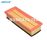 C 2859 AP022/2 FIAT 55192012/1542777/LANCIA 55192012 Automotive Air Filter