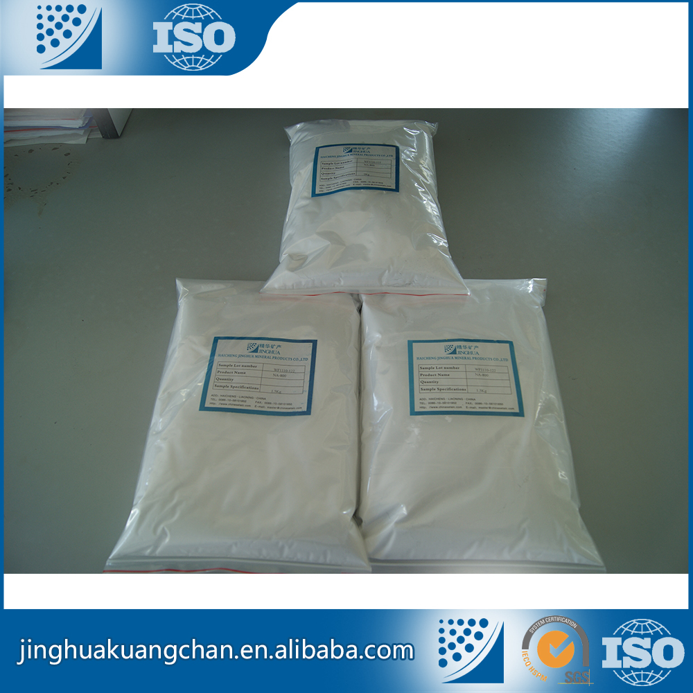 Chinese Products Wholesale cosmetic grade talcum powder , super fine talc powder , talc powder for cosmetics
