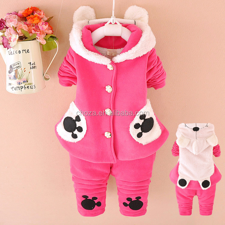 C b Latest Fashion Sale Babies Girls Winter Lovely