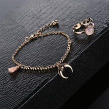 fashion high quality particularly perfect design foot shape jewelry sets
