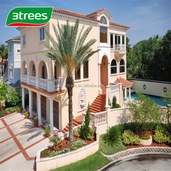 3TREES High Performance Matt House Paint Exterior Wall Paint