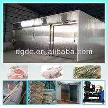 Fireproof Poultry Processing Cold Room for Slaughter House Use