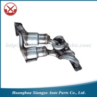Direct Factory Price Good Quality Sport Exhaust System