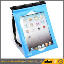 pvc waterproof bag case waterproof pouch dry bag for ipad 1/2/3/PVC Waterproof Pouch Dry Bag Case Touch Skin For tablet for ipad