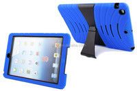 Tablet scratchproof cover for iPad Air iPad 5 hard back case
