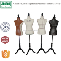 Adjustable modern designs dressmaker mannequin for tailor