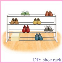 best selling new customized under the bed shoe organizers