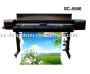 inkjet printer-5500-1200dpi