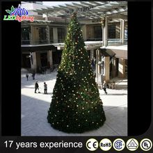 outdoor decorations christmas ornament giant tree display stand