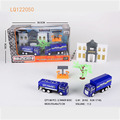 HOT! selling slide Alloy Construction Car Toy