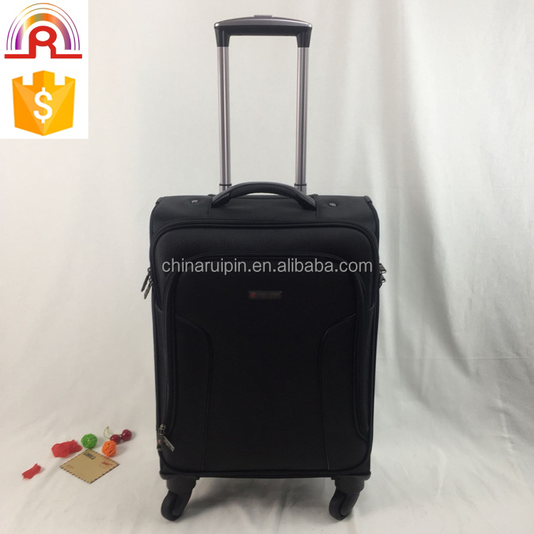 Nylon Soft Fabric Luggage Travle Luggage