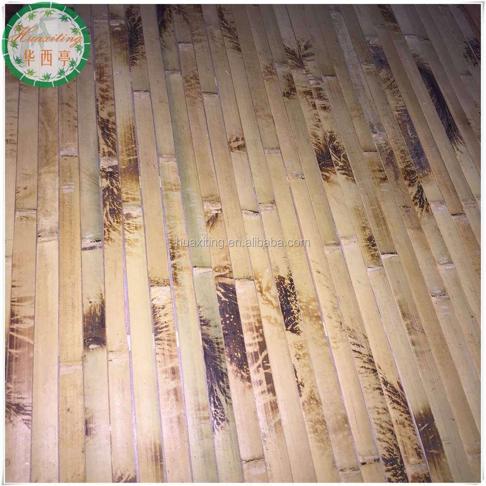 Wallpaper For Homes Wall Covering : Bamboo texture wallpaper wall covering home depot buy