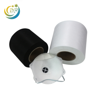 Activated carbon fiber felt filter fabric material active non woven nonwoven