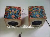 paper speaker