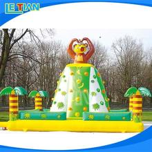 cheap inflatable water slides for sale for export