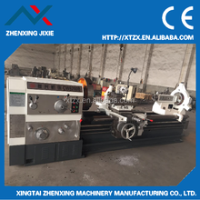 cw6280 heavy machinery tools horizontal metal lathe machine cw machines