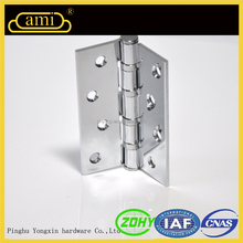 different types of construction and real estate door and cabinet ball bearing hinge