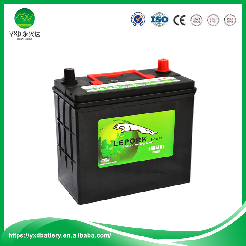 12V Professional Manufacturing lead acid car dry cell ups battery in pakistan