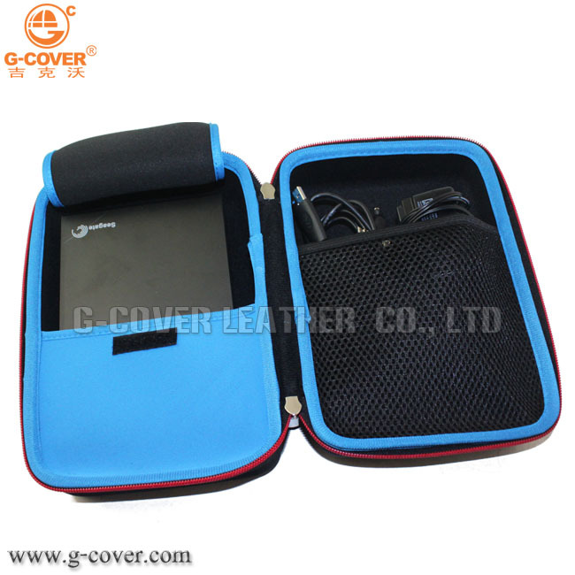 EVA hard shell tool case, digital storage case