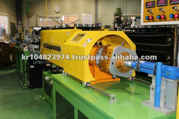 Corrugated Tube Forming Machine