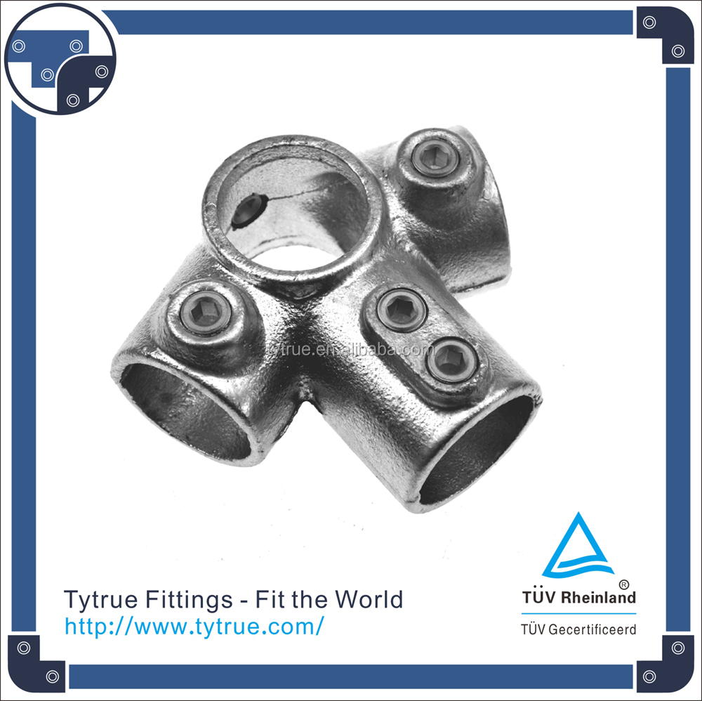 Malleable Iron Pipe Fittings 191 Ridge Fittings Klamp Fittings