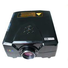 led mini projector for pc/laptop/iphone/dvd/xbox/will/tv