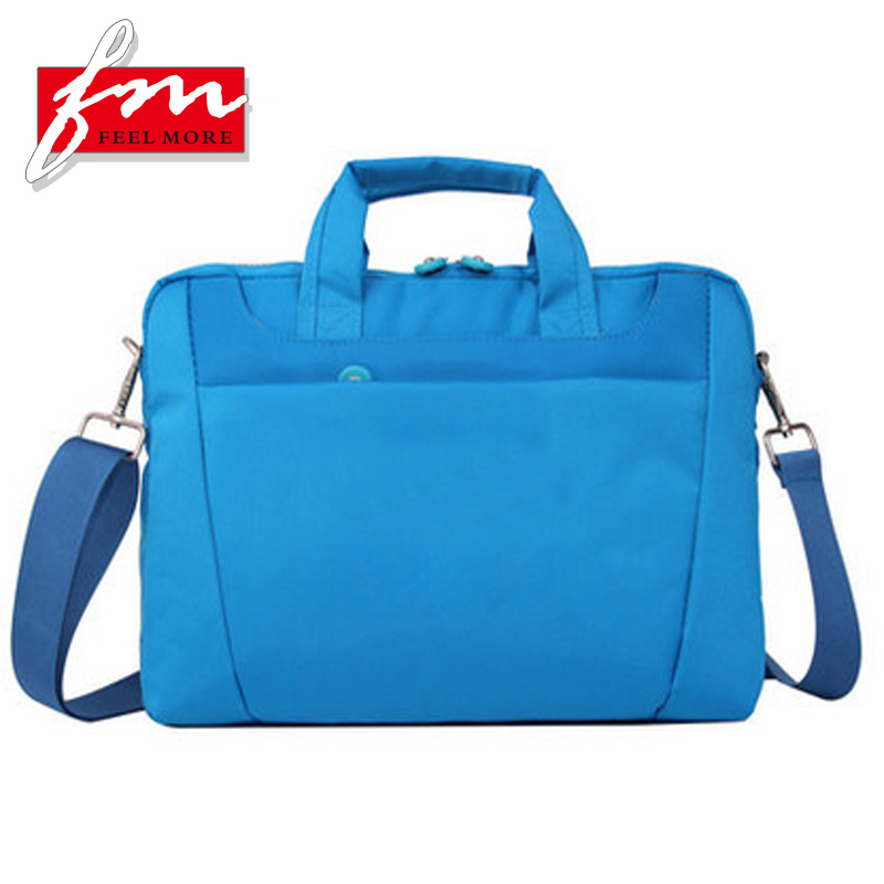 Fuman Adjustable Strap Shoulder Best Laptop Bag 2017, Waterproof High Quality Free Sample Shoulder Laptop Bag