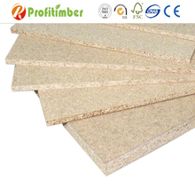 Cheap Raw Chipboard Sheets Particle Board